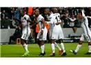 Beşiktaş Olympiakos'a karşı gücünü test etti