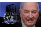 Kendisini ölümsüz zanneden ve mezara giren Rockefeller'in itirafları!