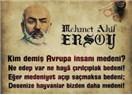 Bir Dava Adamı Mehmet Akif Ersoy