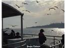 Aşıklar şehri İstanbul