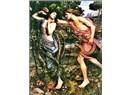 Apollon'un aşkı Dafni'nin gözyaşlarını dindiremedi