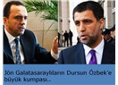 Jön Galatasaraylıların Dursun Özbek'e büyük kumpası..