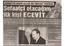 """Bunu, """"söylemezsem olmaz"""": Baş İmam Fethullah Gülen, bildiğimiz """"Şeytan""""ı sollamış..."""