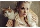 Kedici kadınlar hep feminist mi olur?