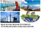 Ne değişti de Türkiye, 25 Avrupa Birliği ülkesi duraklarken hızla güçleniyor? Değişen enerji.. (8)