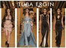 Tuba Ergin SS17 Couture Mercedes-Benz Fashion Week İstanbul