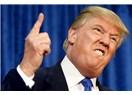 Anlaşıldı ki, bize  Turp'tan  -- pardon -- Trump' tan da fayda yok!