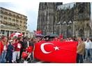 Avrupa'daki Türklerin yaşam ve dünyaya bakışları