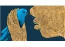 Taklalar: Mavi kuş