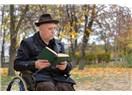 Parklar yaşlı insanların dinlenme yeri olarak algılanıyor
