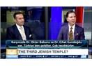 Oktar Babuna İsrail'de Süleyman Tapınağı'nın yeniden inşa edileceğini anlatıyor, Video