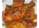Fırında Tavuk en kolay tarifi