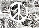 Barışca, baharca, sarhoşça