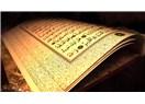 Uydurulmuş ve indirilmiş din ne demek