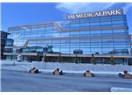 İstanbul Aydın Üniversitesi VM Medical Park Hastanesi açıldı