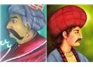 İki Türkmen cengaver: Yavuz ve Şah İsmail