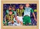 İkişer gol atıldı, ama 3 puan Fenerbahçe'nin...