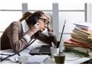 Çalışırken iş aramak