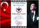 29. Türk Kalp Vakfı Etkinlikleri ve izlenimlerim