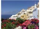 Yunanistan Santorini Rehberi: Santorini Fira Oia