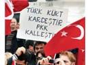 """16 Nisan referandumu'nun en önemli sonucu: """"Türk-Kürt kardeştir teröristler kalleştir!"""""""