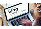 Bloglaşmak mı?