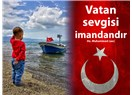 Cennet vatanım diyen Eminönü'nde dileniyor; vatanın cennetse niye dileniyorsun?