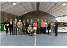 Türk Kalp Vakfı & EXOTİC SENYÖR Tenis Turnuvası