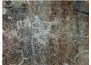 Çolpan Ata 'dan kadim Türk yazıtları