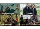 Geçen Haftanın (17- 23 Nisan 2017) en çok izlenen dizileri!