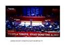 Erdoğan çöküşü yükseliş göstermeye çalışıyor savım
