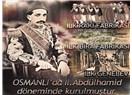 Osmanlı'da ilk rakı fabrikası ve birahane Abdülhamit döneminde açıldı!