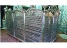 İslam'ın en büyük Evliyalarından Hz.Ebul Eyyıp El Ensari 'ye saygı ile...