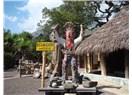Cebinizdeki Guney Amerika: Ekvator