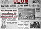 2.Dünya Savaşı'nda Türk Ekonomisi