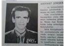 Tanıdınız mı? Başbakan Yrd. Sn. Mehmet Şimşek...