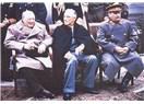 Ateist Mason Josef Stalin İngiliz derin devletinin emrindeydi...