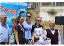 Federasyon Triatlon sezonunu Didim' de açtı