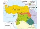 Kürt hegemonya bölgesi İsrail'in kaç katı büyüklüğe ulaştı?