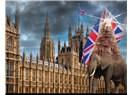 İngiliz derin devleti İngiltere'nin menfaatleri için ülkeleri parçalara ayırıyor...