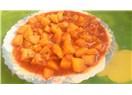 Zeytinyağlı patates yemeği