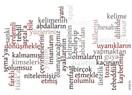 Türkçede en uzun kelimelerin dansı