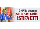 Son dönemde CHP