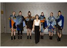 Genç Moda tasarımcıları Kıyasıya Yarıştı
