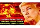 """ABD yeni """"Kore savaşı"""" için """"Kürtleri"""" kullanmayı mı planlıyor!"""