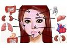 Sağlığınızı yüzünüzden okuyun