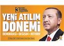 """II. Erdoğan dönemi... Sanki, """"II. Abdülhamit dönemi"""" der gibi..."""