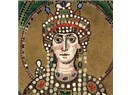 """Bizansın en güzel Kraliçesi """"Theodora"""""""