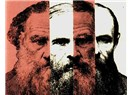 Dostoyevski, Tolstoy'a yorum yazdı mı?