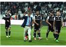 Beşiktaş yaşlanıyor